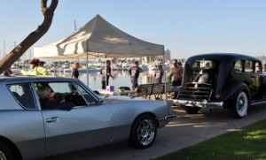 2012 Cool Classic Car Show – General